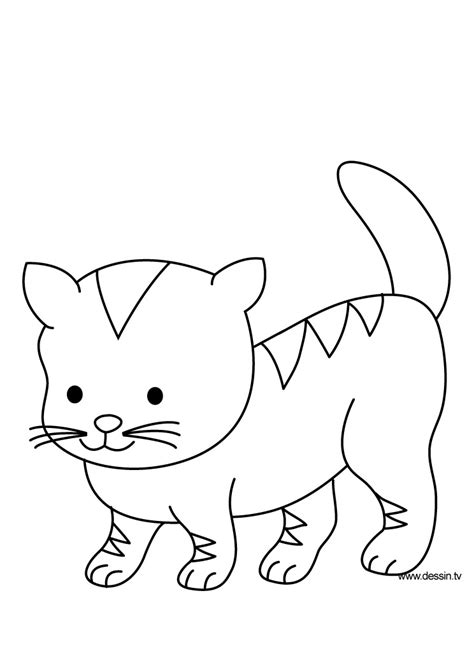 Baby Kittens Coloring Page | free coloring pages of cute baby kittens