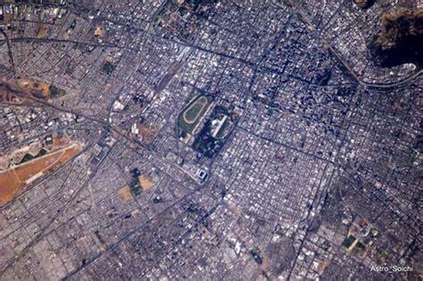imagenes satelitales ciudad de mexico chiwulltun fotograf 237 as satelitales de chile despu 233 s del