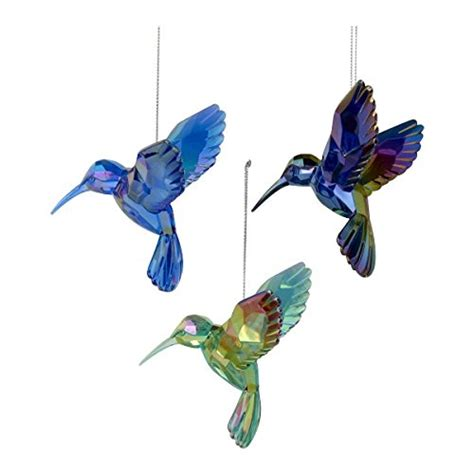 hummingbird christmas ornaments perfect for your tree