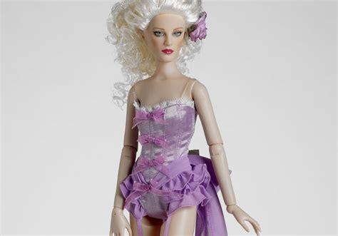 the fashion doll review the fashion doll review let them eat cake