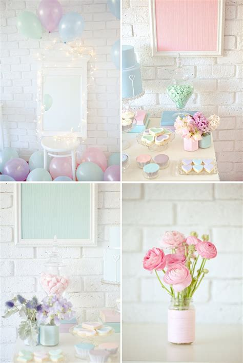 Pastel Decorations by Pastel S Day Chickabug