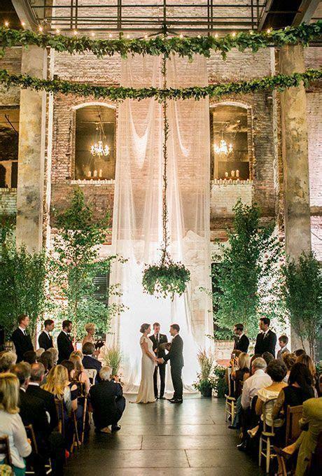 Best 25  Indoor wedding ideas on Pinterest   Indoor