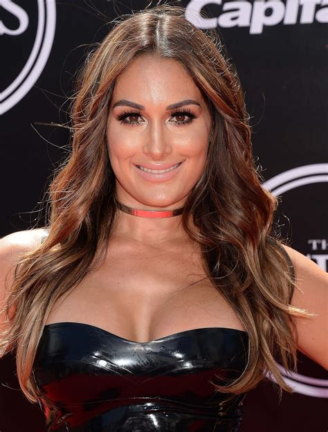 nikki bella mom wags and sport beauties professional wrestler and actress