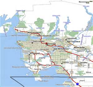vancouver skytrain canada line map vancouver skytrain map image search results
