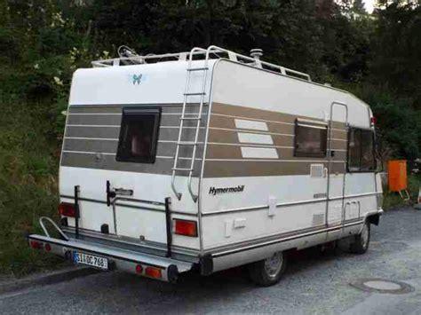 fiat hymer wohnmobil fiat hymer typ 564 wohnwagen wohnmobile