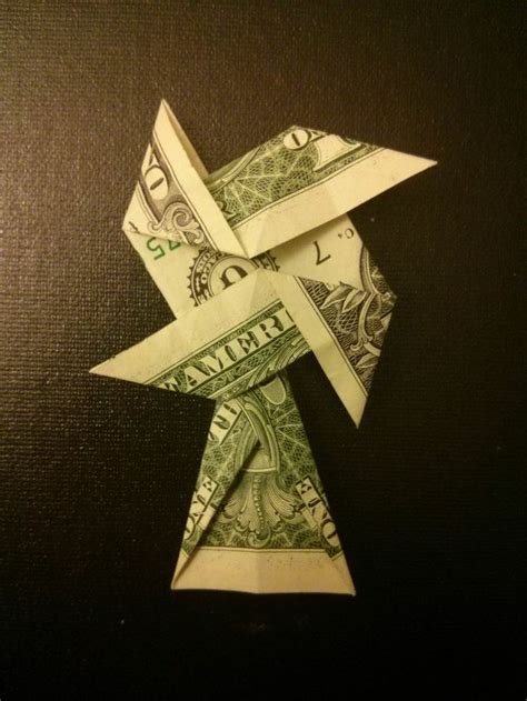 Dollar Bill Origami Toilet - 62 best images about money folding on origami