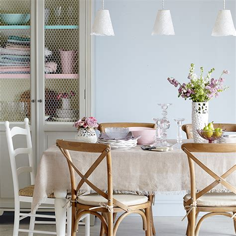 Esszimmer Le Shabby Chic by Shabby Chic Style Why It S The Only Trend That Matters