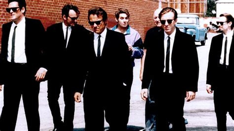 mr reservoir dogs