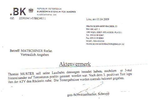 Muster Patientenverfügung Bundesministerium Der Justiz Mizzy Fekter Verbietet Der Gierigen Soko Doping Amtsmissbrauch Die Frau At