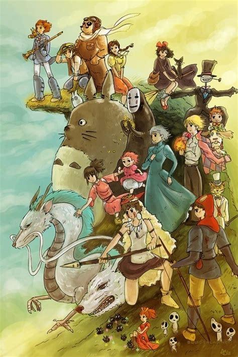 film studio ghibli da vedere studio ghibli hayao miyazaki movies and their perfect