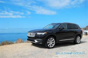 Volvo Xc90 Singapore Volvo Is Snapchatting Its Future S40 And Xc40 We Ve Got