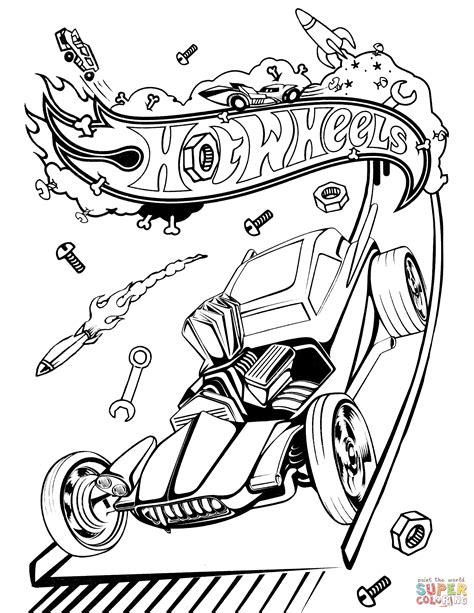 wheels coloring pages wheels coloring page free printable coloring pages