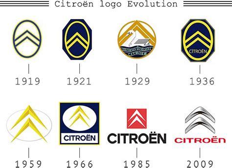 citroen logo clubdes5a com club5a le saviez vous l