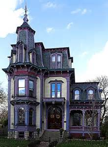 victorian gothic homes 25 best ideas about painted ladies on pinterest
