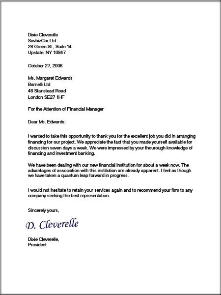 proper business letter block format business letters format professional way of passing out
