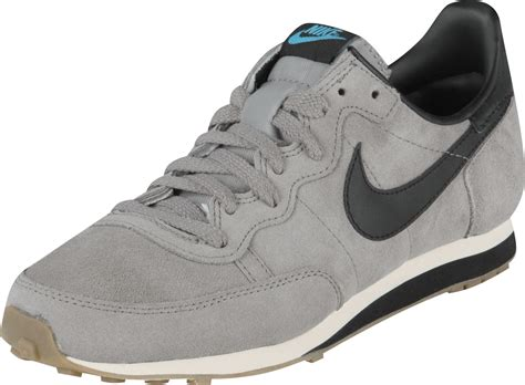 Shoes Nike Challenger by Nike Challenger Shoes Grey Black