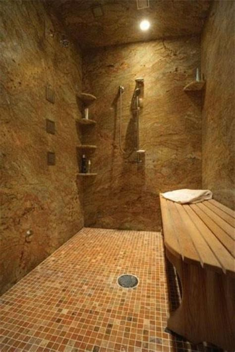 2 In Shower by Amazing Showers 2 Dump A Day