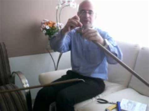 membuat antena pemancar tv uhf antena dtv vhf uhf youtube