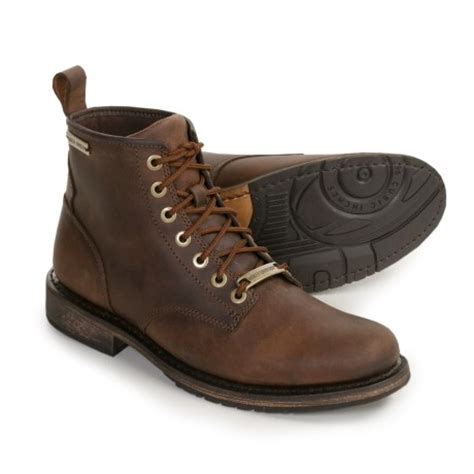awesome boots for an awesome shoe review of harley davidson joshua boots