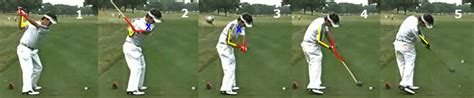 perfect power golf swing how to power the golf swing
