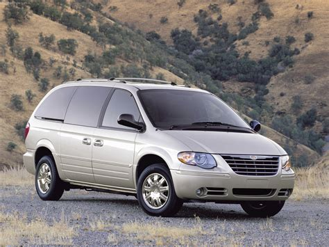 Chrysler Town And Country 2002 by Chrysler Town And Country 3 8 2002 Auto Images And