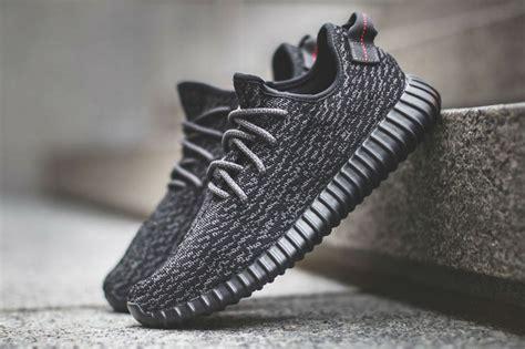 New Sepatu Adidas Yezzy 350 Terlaris adidas yeezy 350 boost pirate black soleracks