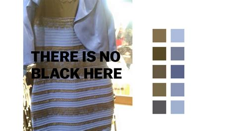 color of the dress this dress is tearing the internet apart and we can t