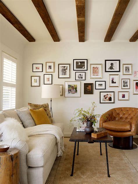 rustic home decor ideas   living room