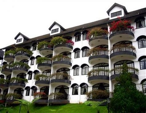 2 bedroom apartment in cameron highland strawberry park resort in cameron highlands pahang malaysia central information