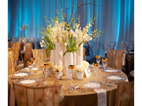 wedding reception table centerpieces wedding centerpiece ideas fiftyflowers the
