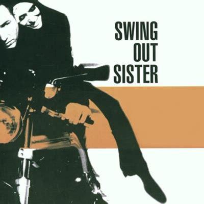 waiting game swing out sister gunzy写真日記 お洒落なサウンド swing out sister スウィング アウト シスター