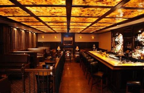 Top Bars In Atlanta by Smoke Rings Top 5 Cigar Bars In Atlanta Haute Living