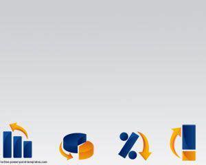 template ppt bisnis template powerpoint ikon interaktif gratis template