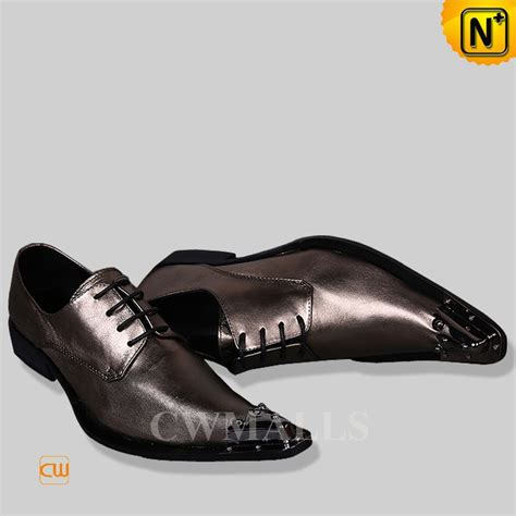 cwmalls 174 pointed toe lace up dress shoes cw752209