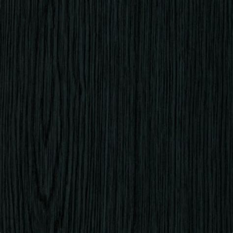 Black And Wood by Sle Blackwood Wood Grain Sticky Back Plastic