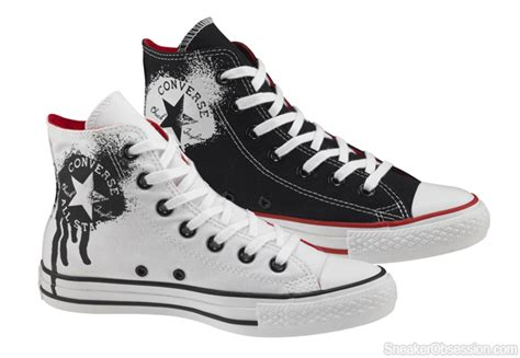 Sepatu Converse All Chuck converse chuck all stencil pack irockkickz