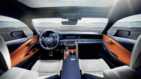 these are the 10 best new car interiors according to
