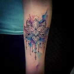 Raindrop Chandelier 12 Beautiful Lotus Tattoo Designs For Girls Pretty Designs