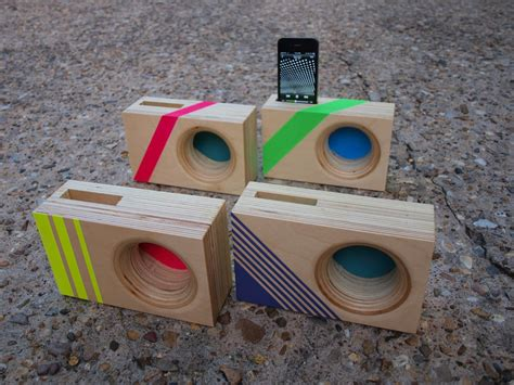 Coustic Audio Tweter Mobil Set adding function to our basement pegboard