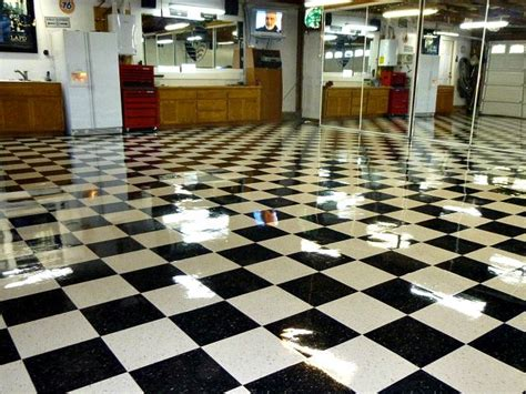 Vinyl Garage Flooring by Vct Flooring Simple Commercial Flooring Dealer South Bend