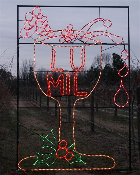 lu mil christmas lights 17 best images about lu mil vineyard on pinterest the