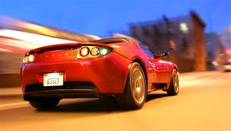 Tesla Roadster New 2016 Tesla Roadster Carsfeatured