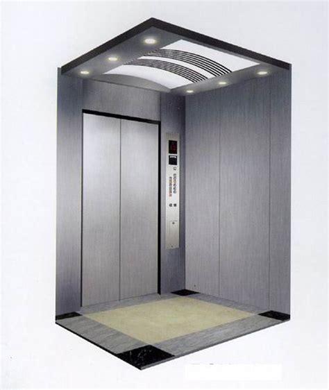 Lift Penumpang Gedung 4 pertimbangan mengenai desain lift penumpang elevator