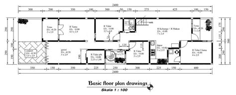 house layout drawing minimalist house design from the drawing up plans