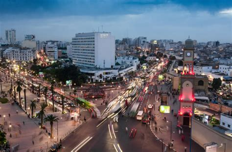 cheap roundtrip flight from washington dc to casablanca green vacation deals