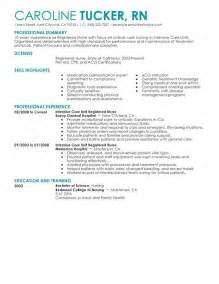 Level 2 Nursery Sle Resume by 25 Best Ideas About Registered Resume On Student Rn Resume And