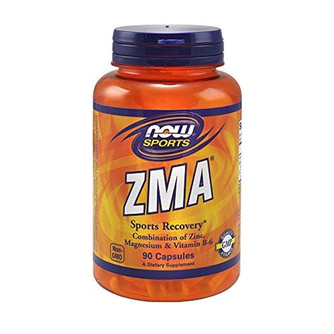 supplement zma what is the best zma supplement in 2018 health ambition