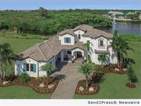 cannon homes wows with florida luxury 2mm grand