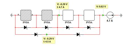 solar panel bypass diode failure 28 images the bottom line impact of pv module reliability