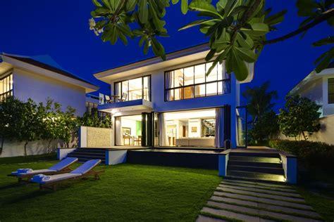 the villa the ocean villas golf coast vietnam